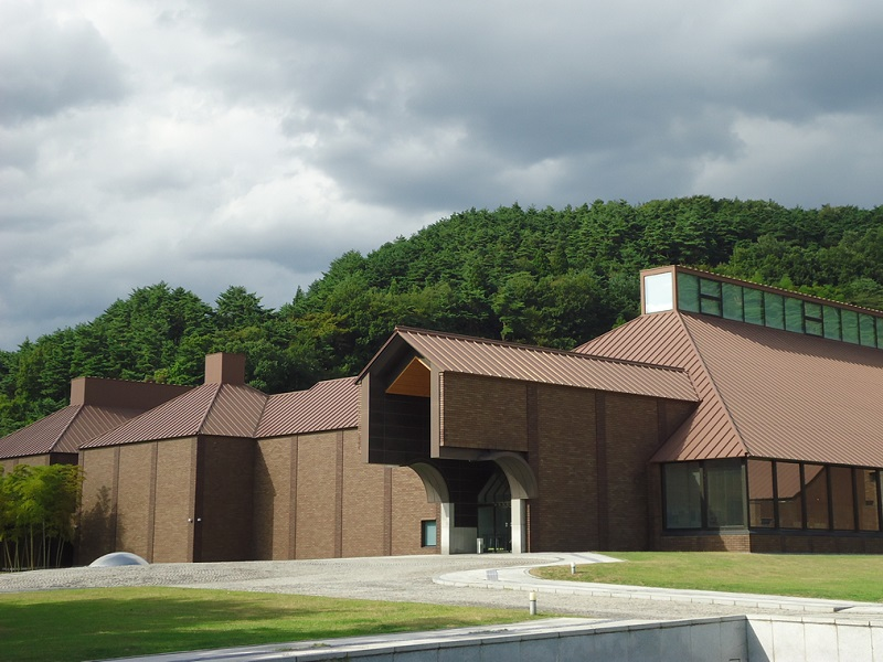 Fukushima Prefectural Museum of Art