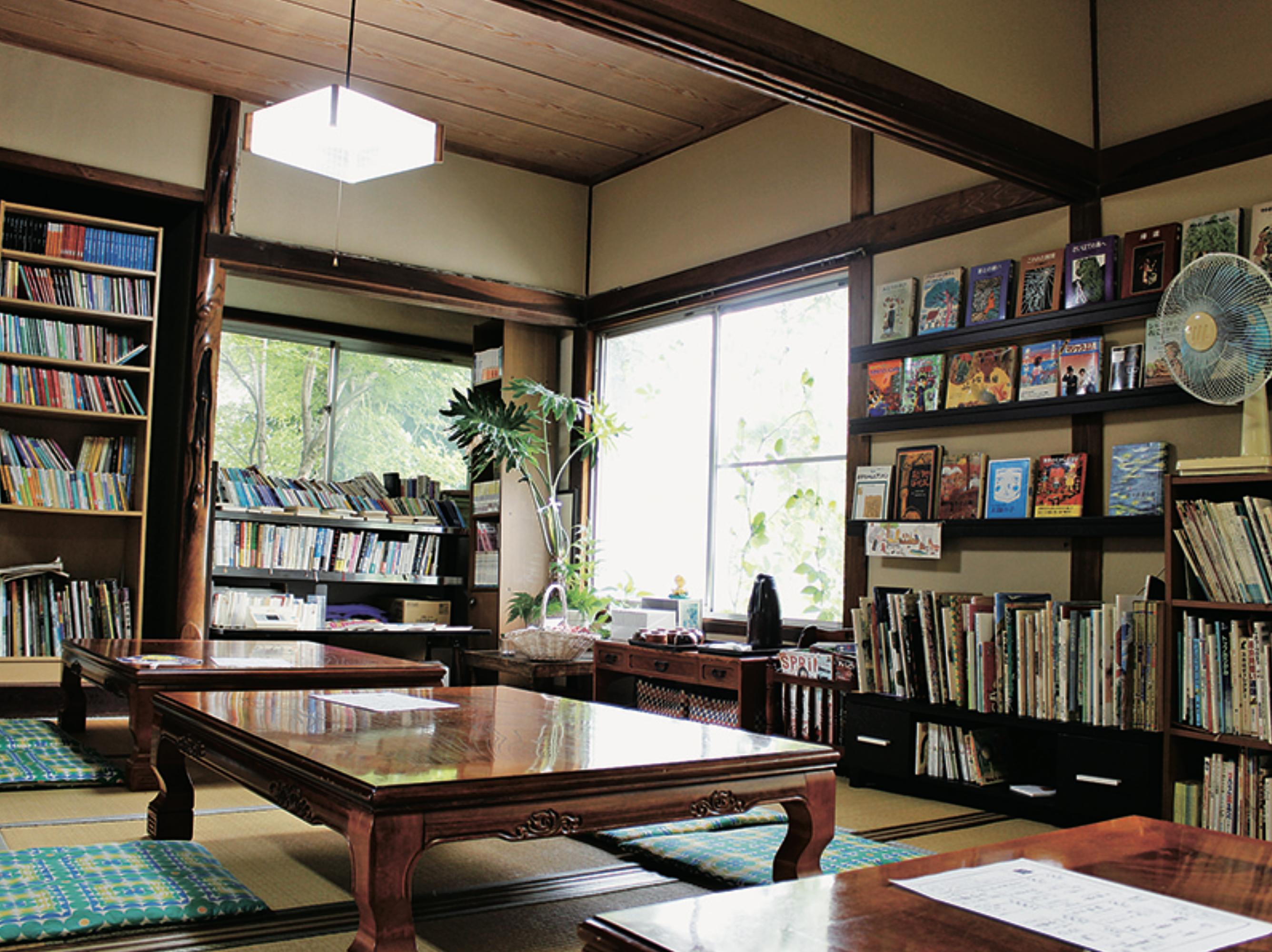 tag 信夫山公園 とうほうみんなの文化センター カフェ