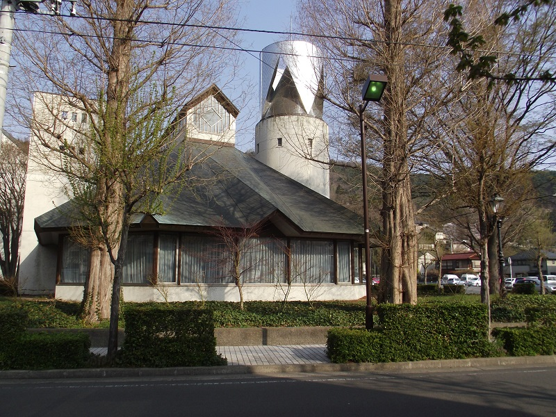 古関裕而記念館