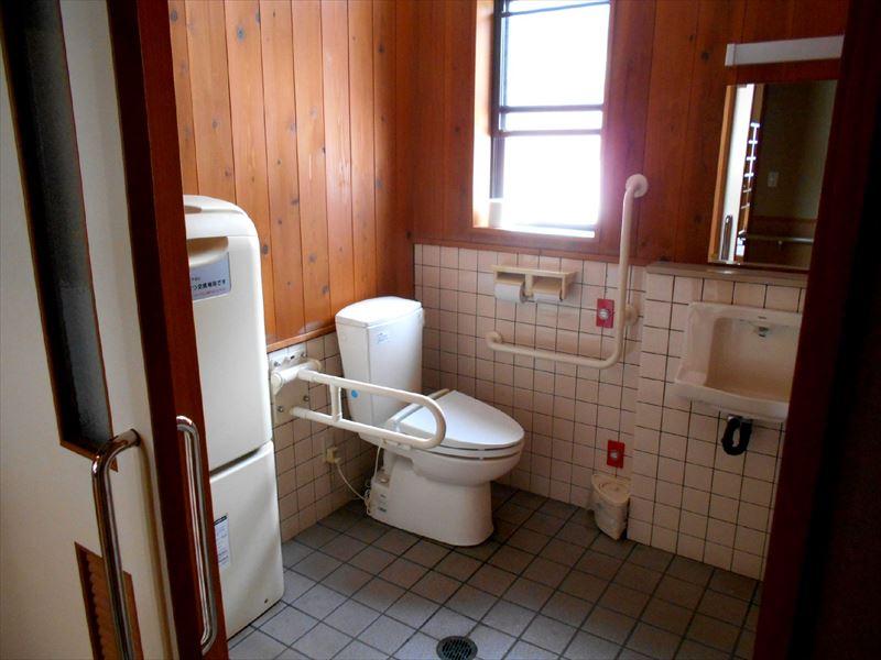 高湯温泉共同浴場『あったか湯』