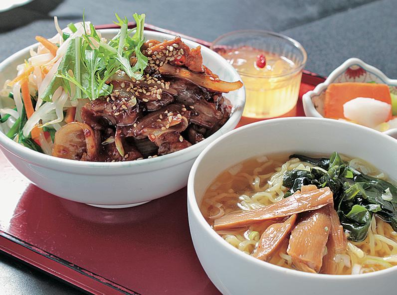 中国料理 珍満賓館(ちんまんひんかん)