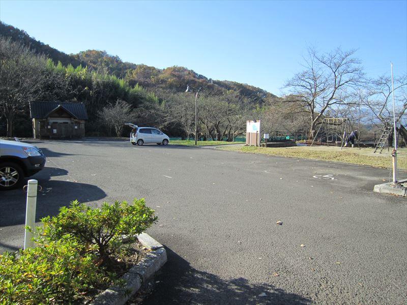 茶屋沼公園