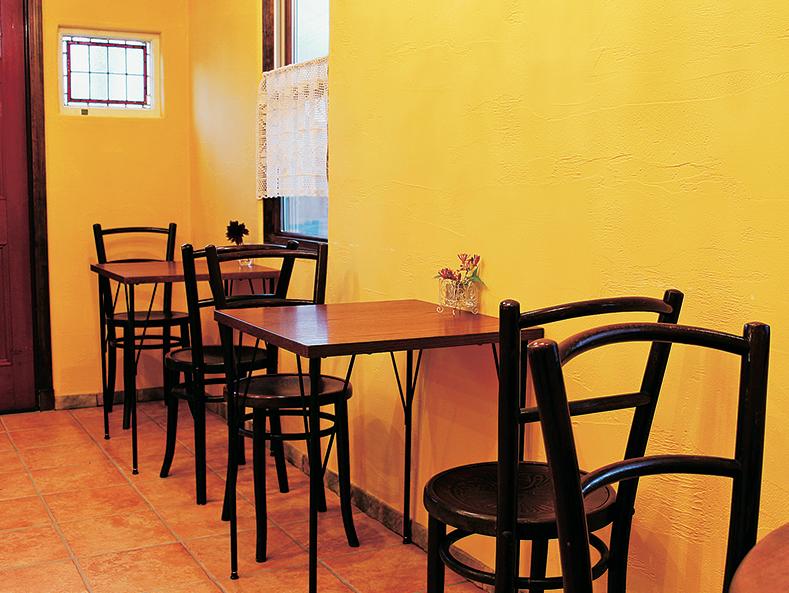 art&cafe Petit Peche(プティペシェ)