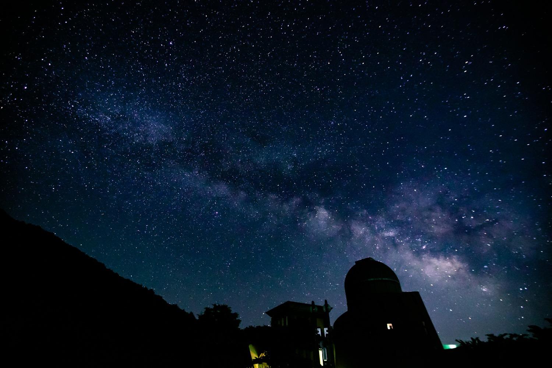標高1600mの浄土平で撮った星空のタイムラプス動画が美しい