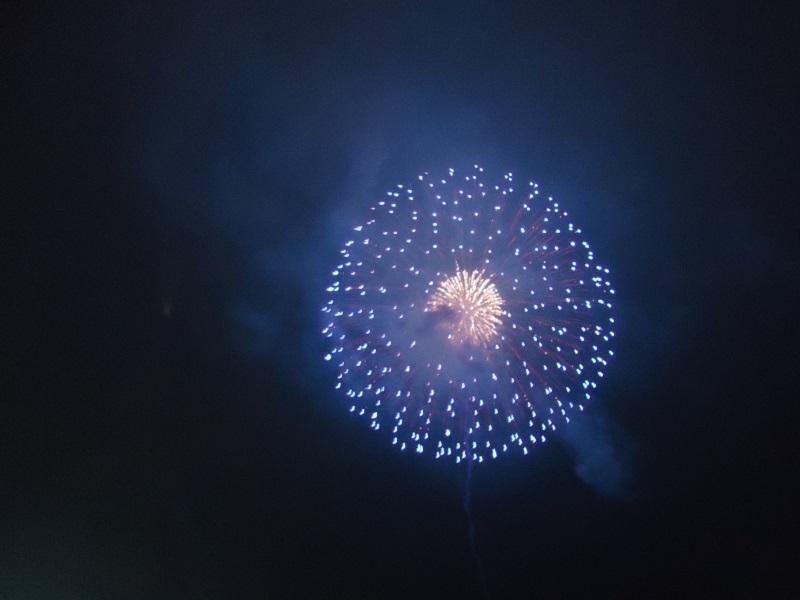 【終了】第41回ふくしま花火大会