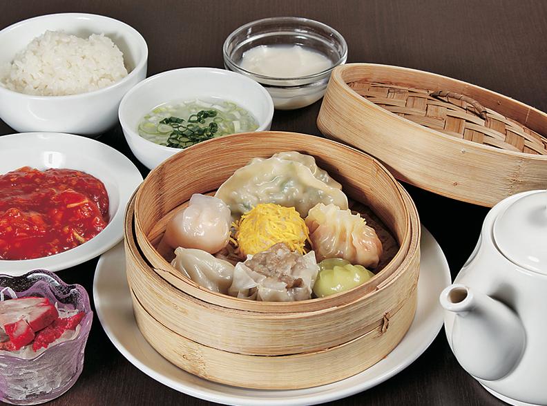 中国料理レストラン 泰山(タイシャン)
