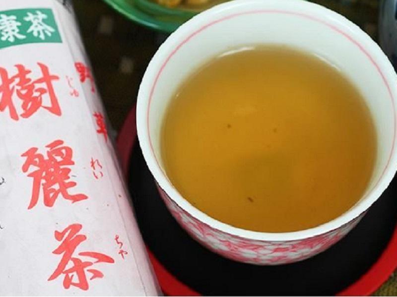 寿楽園茶舗