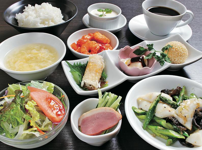 中華DINING 龍の壺(つぼ)