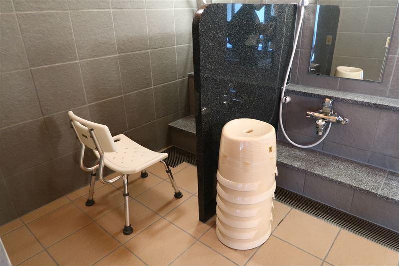 土湯温泉公衆浴場『中之湯』