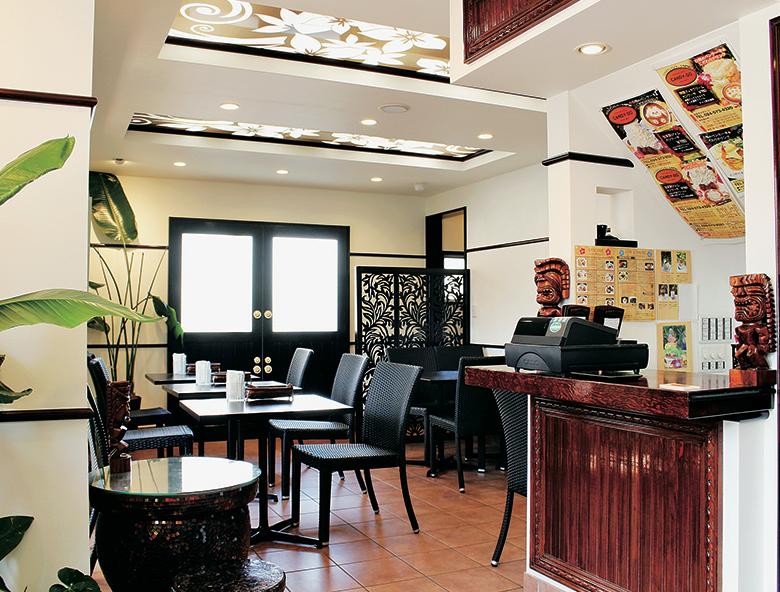 PANCAKE CAFE CANDY-DO(キャンディ・ドゥ)笹谷本店
