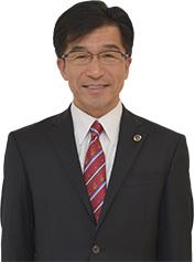 福島市長 木幡 浩