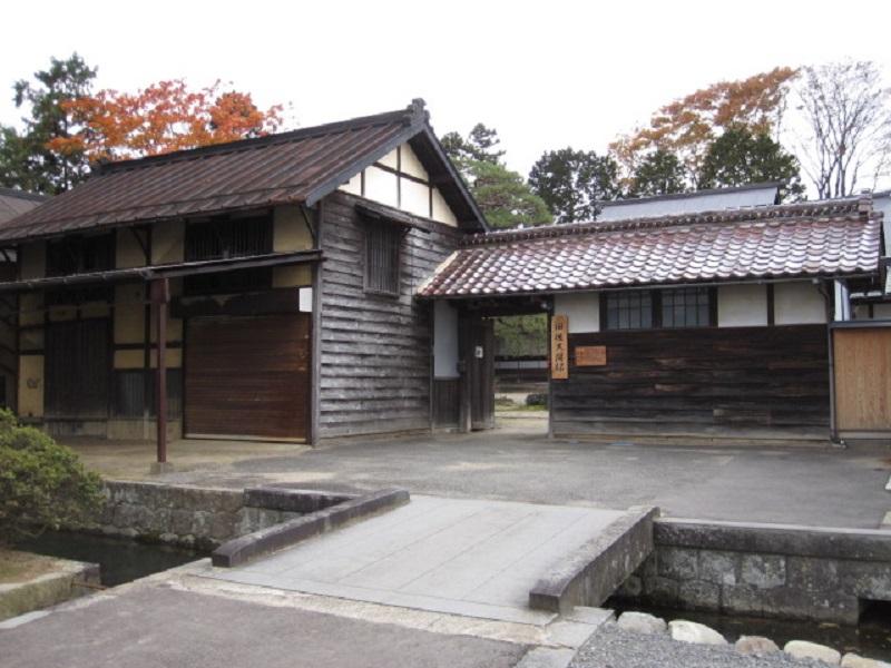 旧佐久間邸