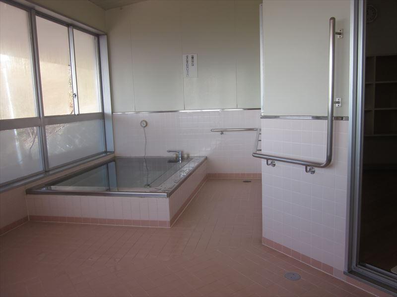 2階展望風呂・和室