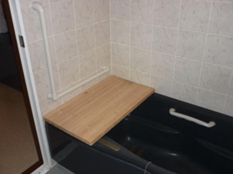 客室(浴室)