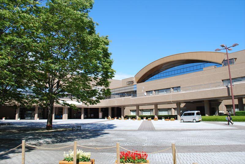 あづま総合体育館