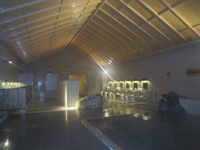 大浴場(女湯)画像1