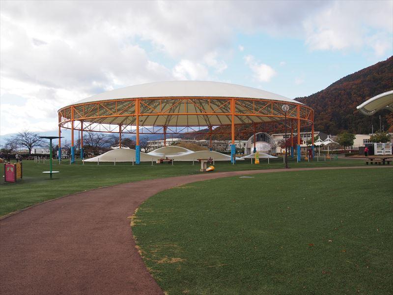 十六沼公園