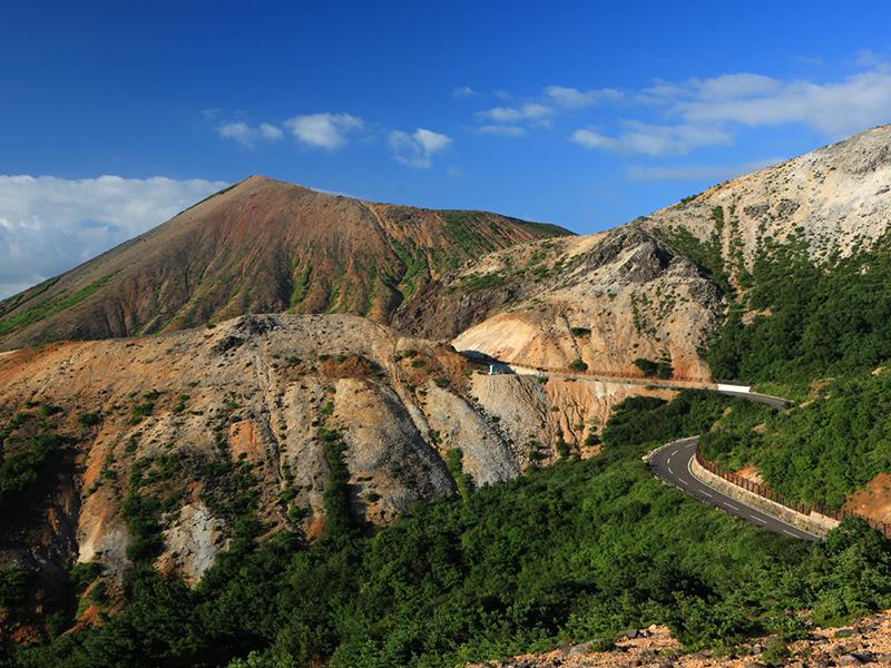 「ここは外国?」ディーン・フジオカ写真集で注目の「磐梯吾妻スカイライン」観光案内