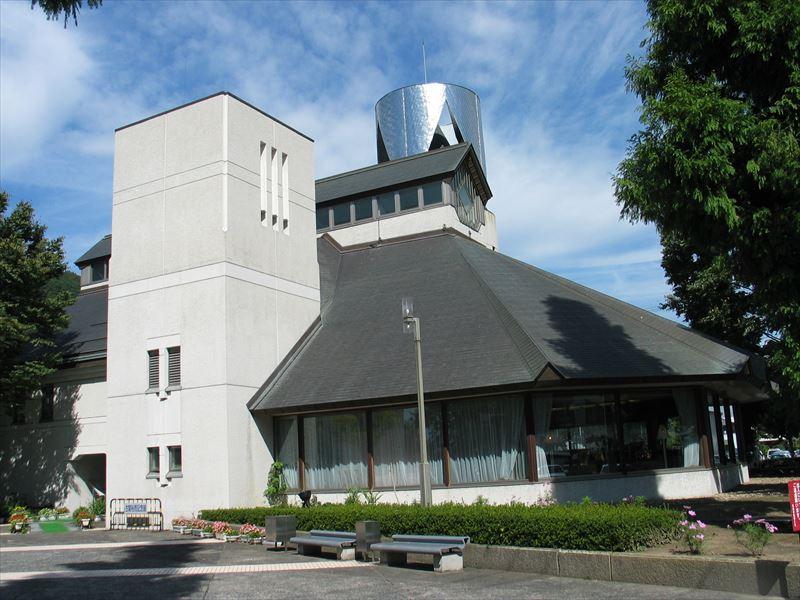 福島市古関裕而記念館