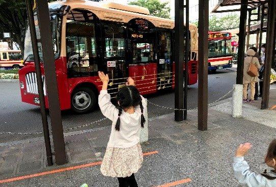 子供も大人にも大人気!「古関裕而メロディーバス」楽しみ方ガイド