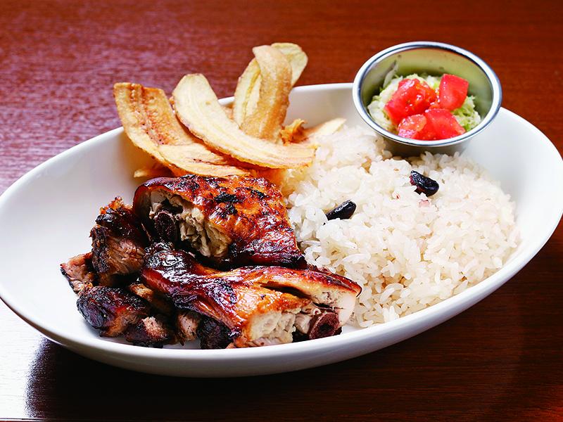 Grill Jamaica(グリルジャマイカ)