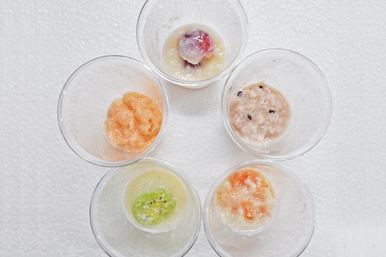 美味しくて身体にいい!福島の果物を使った「腸活ドリンク」のクラウドファンディング開始!